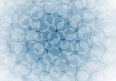 Transparency Geometric Prints
