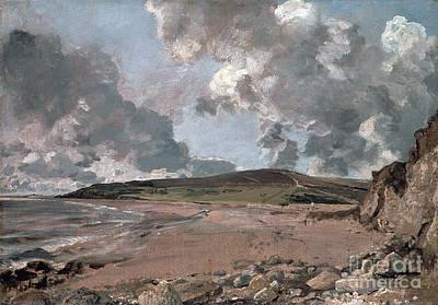 Weymouth Bay Prints