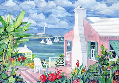 Caribe Paintings