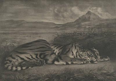 Designs Similar to Royal Tiger by Eugene Delacroix