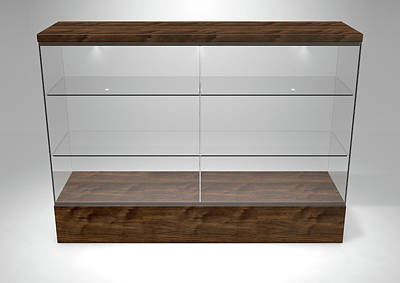 Designs Similar to Glass Display Cabinet
