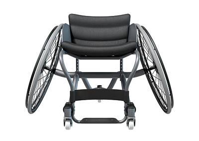 Designs Similar to Sports Wheelchair