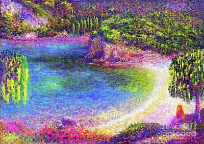 Imagined Landscape Prints