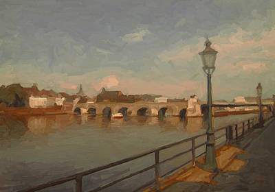 Nop Briex: River Art