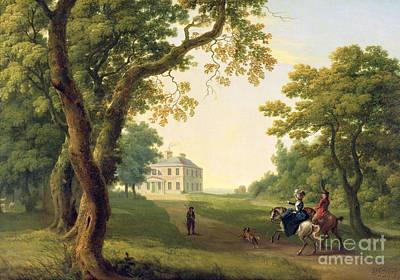Residence Paintings