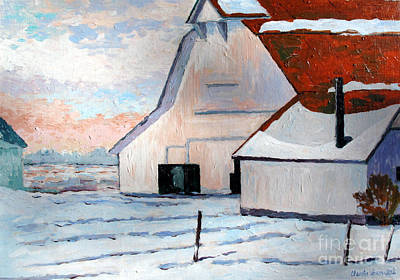 Scheme Paintings Original Artwork