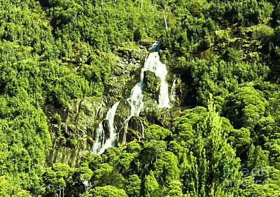 Designs Similar to St Columba Falls Tasmania