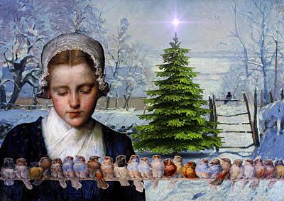 Laura Botsford: Winter Art