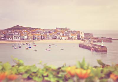 Designs Similar to Cornish Harbor