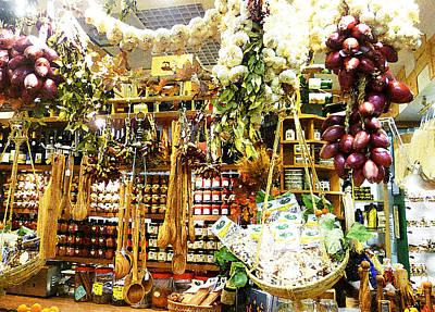 Designs Similar to Florence Market