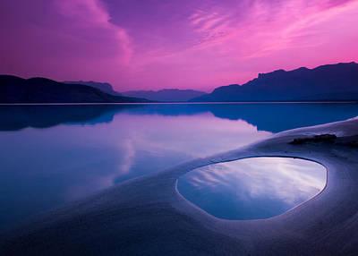 Designs Similar to Jasper Lake Sunrise