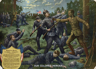 Designs Similar to Wwi Soldiers, 1918 by Granger