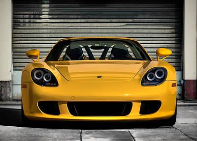 Designs Similar to Porsche, Carrera Gt