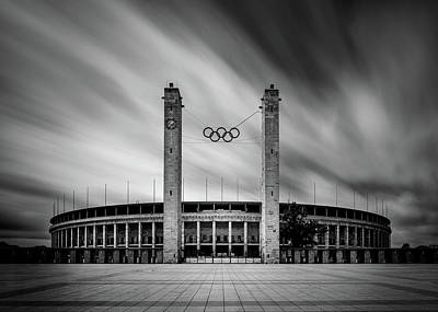 Olympic Photographs