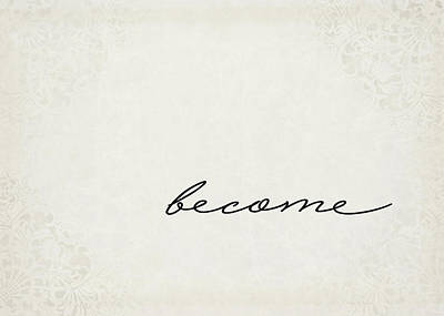 Become One Art Prints