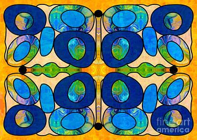 Silk Water Drawings Prints