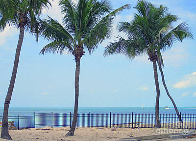 Designs Similar to Key West Beach