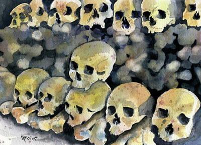 Spanish Inquisition Art