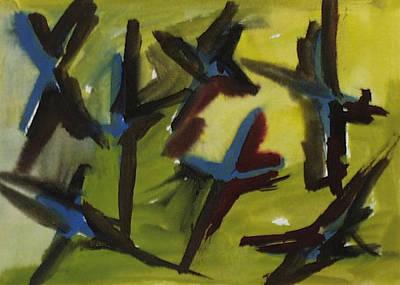 Maggie Hernandez: Movement Art