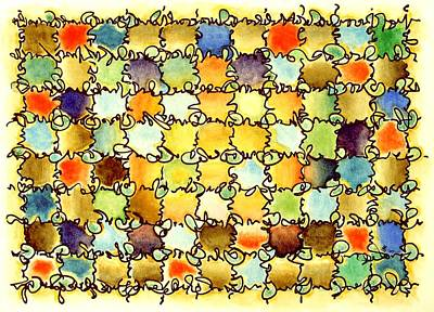 Dave Martsolf: Colorful Art