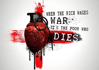 Riches Digital Art
