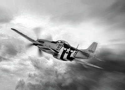 Designs Similar to On The Move P-51