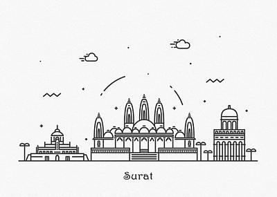Landmark Center Drawings