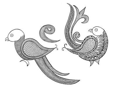 Designs Similar to Bird Parrots