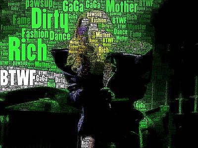 Dance You Monster Prints