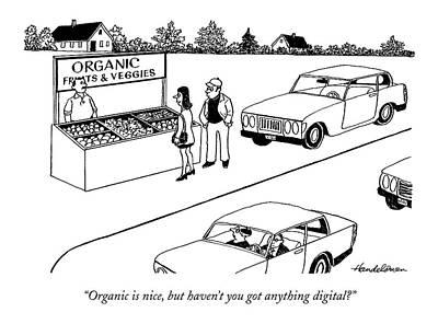 Designs Similar to Organic Is Nice