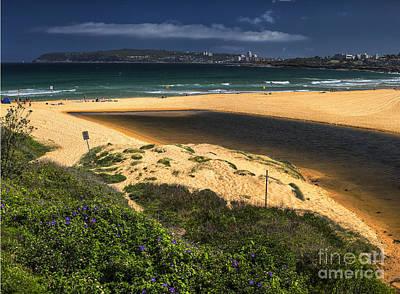 Designs Similar to Curl Curl Beach