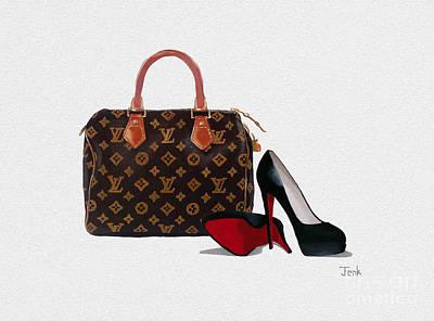 Louis Vuitton Prints
