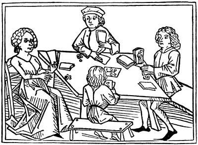 Designs Similar to Gambling, 1472 by Granger