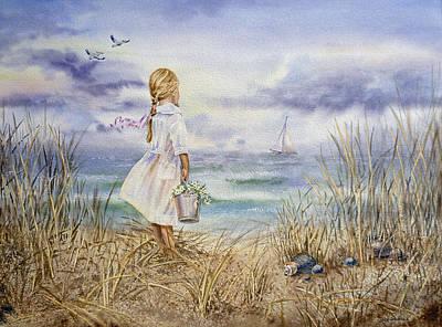 Sea Scape Prints