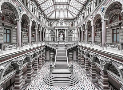 Designs Similar to Justizpalast, Vienna.