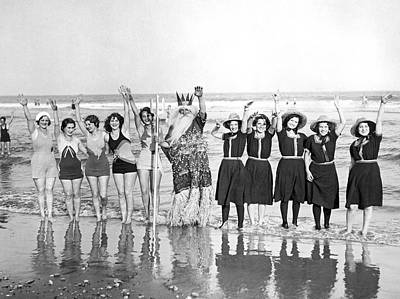 Of Mermaids Photographs