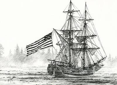 Lady Washington Drawings Prints