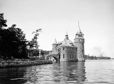 Designs Similar to New York Boldt Castle