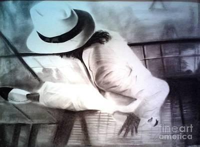 Michael Jackson For Sale Drawings