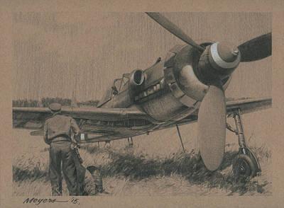 Fw 190 Drawings