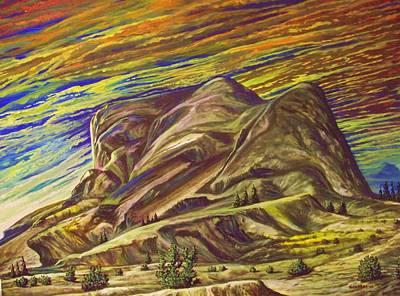 Jose Santana Paintings