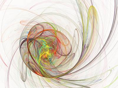 Diffusion Digital Art