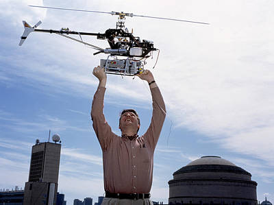 Designs Similar to Robotic Helicopter