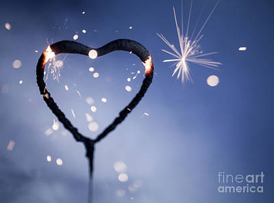 Designs Similar to Heart Shape Sparkler