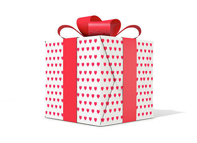 Designs Similar to Valentines Day Cube Gift 2
