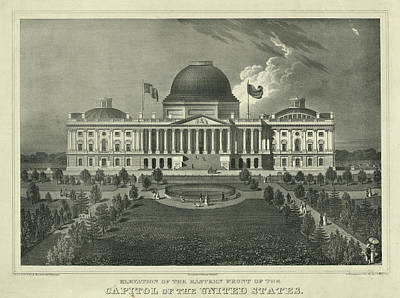 Designs Similar to Capitol Of The Unites States