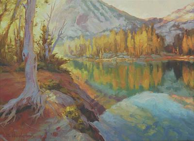 West Bank Original Artwork