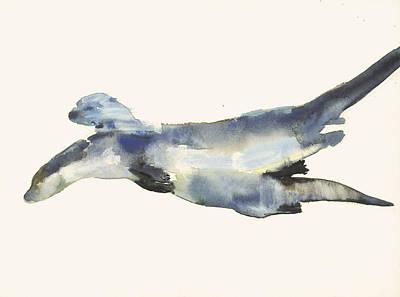 Animal Behavior Drawings Prints