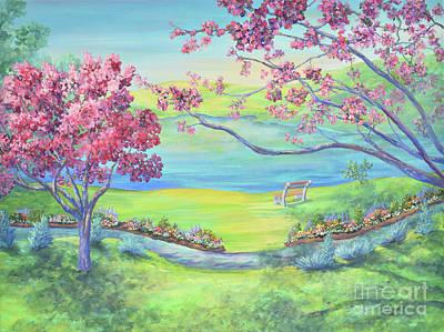 Warner Park Paintings
