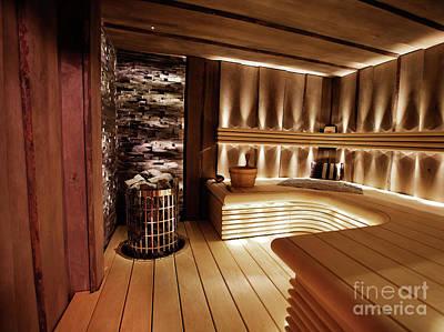 Designs Similar to Finnish Sauna by Kati Finell